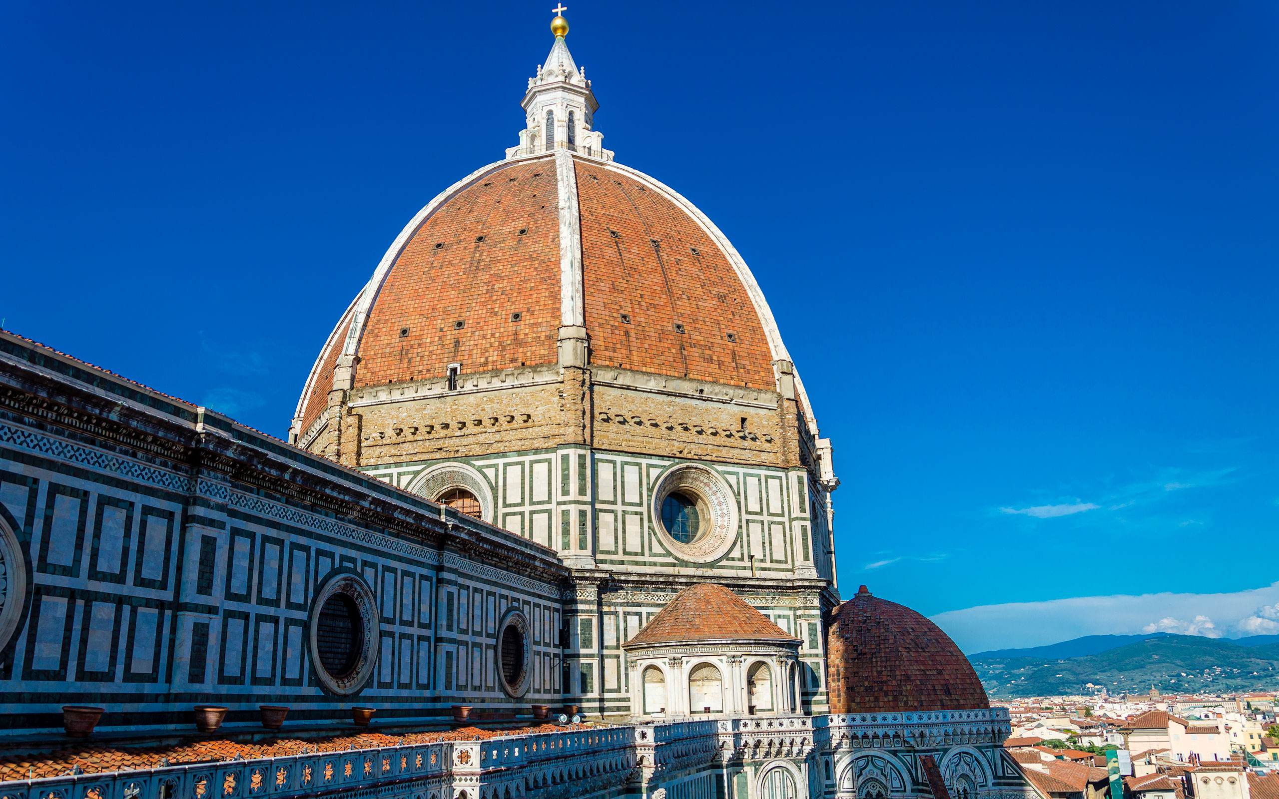 Florence Dome: 10 Places To Visit In Florence
